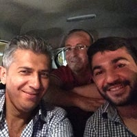 Photo taken at Meram meram by Bekir T. on 9/5/2015