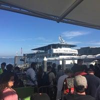 Photo taken at Alcatraz Islander by Amy A. on 11/13/2016