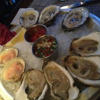 Photo taken at Max's Oyster Bar by Amy A. on 3/24/2013