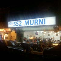 Photo taken at Restoran Murni Discovery by Daniel &. on 9/21/2012