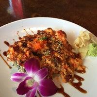 Photo taken at Sushi Jo by Fay V. on 12/17/2014