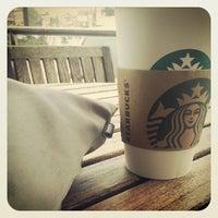 Photo taken at Starbucks Coffee by Carlo B. on 8/21/2013