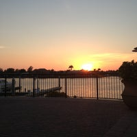 Photo taken at CJ's on the Bay by Stephanie on 5/25/2013