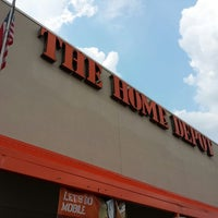 Photo taken at The Home Depot by 13 B. on 9/14/2013