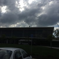 Photo taken at BWI Rental Car Shuttle by Kimberly W. on 5/12/2015