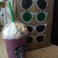 Photo taken at Starbucks by Tira on 8/30/2015