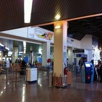 Photo taken at Aéroport Strasbourg-Entzheim (SXB) by Bruno J. on 12/19/2012