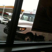 Photo taken at McDonald's by Allen R. on 7/21/2013