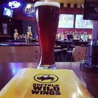 Photo taken at Buffalo Wild Wings by Adam E. on 6/27/2013