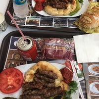 Photo taken at Köfteci Ramiz by Sevgi Yağmur T. on 9/11/2016