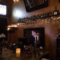 Photo taken at Wine Vault by Vladimir S. on 1/21/2014
