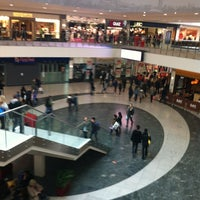 Photo taken at Manchester Arndale by Emrah P. on 1/26/2013