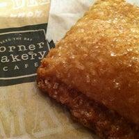 Photo taken at Corner Bakery Cafe by tammy r. on 7/12/2013
