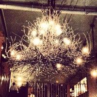 Photo taken at Bridge Tap House & Wine Bar by Matthew H. on 3/27/2013