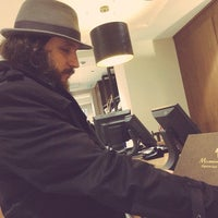 Photo taken at Massimo Dutti by Lukasz Z. on 3/14/2015