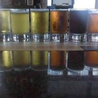 Photo taken at Gordon Biersch Brewery Restaurant by Bob V. on 8/30/2013