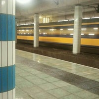 Photo taken at Station Rijswijk by Coriaanse on 1/29/2013