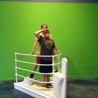 Photo taken at Titanic The Artifact Exhibition by Lisa P. on 7/15/2013