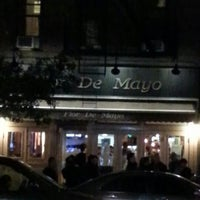 Photo taken at Flor de Mayo by Daisy on 10/14/2012