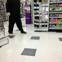 Photo taken at Duane Reade by Daisy on 3/1/2013