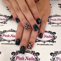 Photo taken at Pink Nails by Pink N. on 6/16/2015
