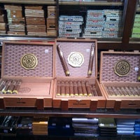Photo taken at Rich's Cigar Store by Midnight M. on 11/13/2012
