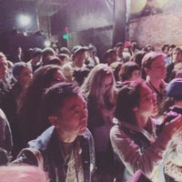 Photo taken at The Smell by Mr. Peter S. on 1/9/2016