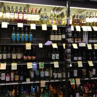 Photo taken at Total Wine & More by Jade K. on 4/18/2013