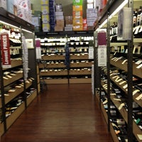 Photo taken at Total Wine & More by Jade K. on 11/2/2012