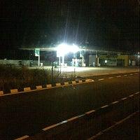 Photo taken at R&R Juru - North Bound by Zizam R. on 10/5/2012
