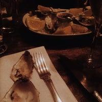 Photo taken at La Raclette by Katharina B. on 6/21/2014