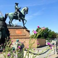Das Foto wurde bei Maria-Theresien-Platz von Katharina B. am 7/3/2013 aufgenommen