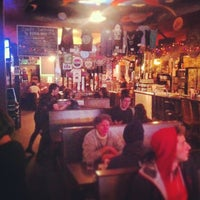 Photo taken at Sneaky Dee's by Marc T. on 1/29/2013