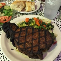 Photo taken at Big Joe's Broiler #8 by Edward C. on 2/7/2016