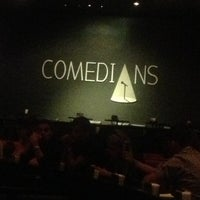 Photo taken at Comedians by Bruno G. on 12/17/2012