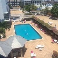 Photo taken at Caesar Palace Hotel Pattaya by Анастасия💋 p. on 4/3/2015