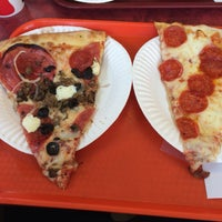 Photo taken at Mamma's Brick Oven Pizza by Shelley J. on 12/18/2014