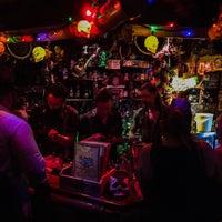 Photo taken at Hula Bula Bar by James F. on 2/12/2016