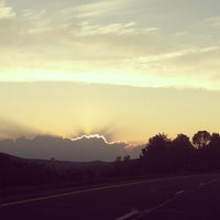 Photo taken at Broome Gateway Rest Area by Jackie on 7/29/2013