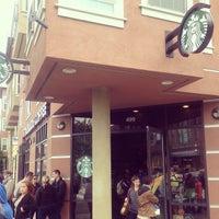 Photo taken at Starbucks by River M. on 7/27/2013