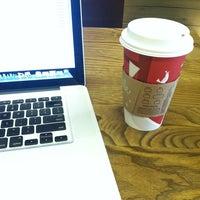 Photo taken at Chicago Marriott Naperville by Rachel P. on 12/13/2012