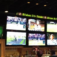 Photo taken at Buffalo Wild Wings by Larry C. on 10/18/2012