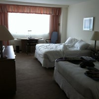 Photo taken at State Plaza Hotel by Greg S. on 5/17/2013