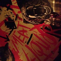 Photo taken at MEAT Liquor by snarkle on 12/1/2012