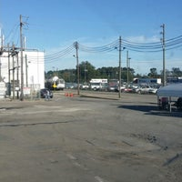 Photo taken at Smithfield Packing by Lerone W. on 10/9/2014