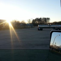 Photo taken at Rest Area — I-40 WB by Lerone W. on 2/22/2014