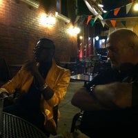 Photo taken at El Tipico by Bill D. on 9/23/2013