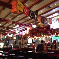 Photo taken at Hussong's Cantina Las Vegas by Troy P. on 1/12/2013