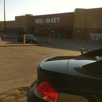 Photo taken at Walmart by Jennifer T. on 8/16/2011