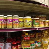 Photo taken at Jai Ho Indian Grocery by Nikki C. on 1/21/2013